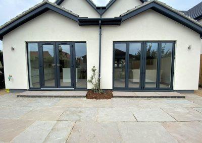 back aspect doors